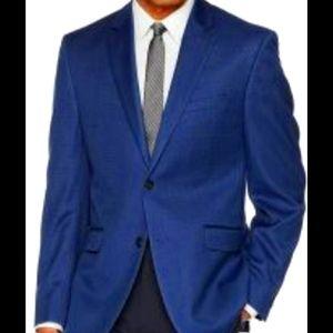 Perry Ellis slim fit suit blazer